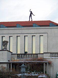 Darmstadt Mathildenhöhe