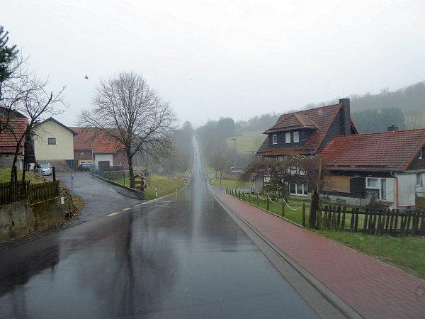 Sichenhausen in der Senke zwischen Herchenhainer Höhe und dem Hoherodskopf (c) HESSENMAGAZIN.de