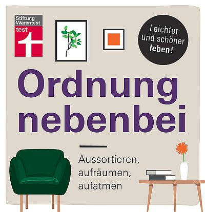 Cover (c) Stiftung Warenstest
